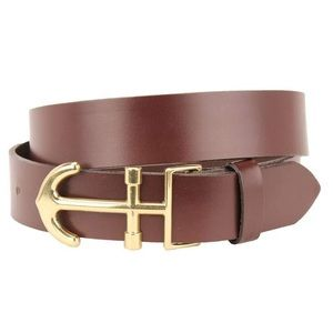 Other - NWOT Country Club Prep leather belt